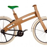 de bough bike