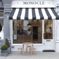 Monocle Cafe Londen