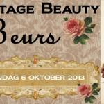 vintage beauty beurs