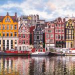 Leukste steden van Nederland